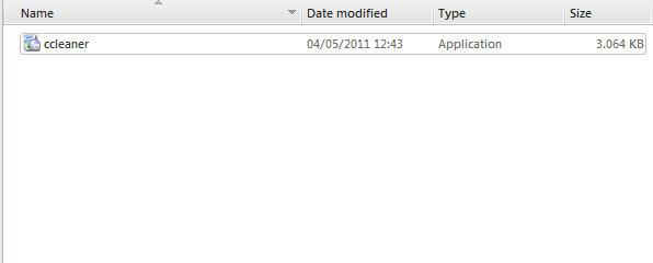 Software Baru, Gokil Abis..