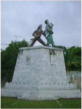 Mengenal Situs Sejarah Di Kota Prabumulih