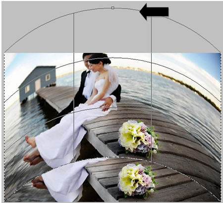 Mengedit Foto Prewedding Menggunakan Adobe Photoshop CS5