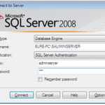 "Tutorial 1 : ""Mengenal Dasar SQL Server 2008″"