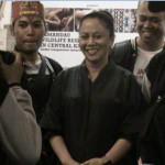 Kunjungan Ibu Wakil Menteri Pendidikan dan Kebudayaan Bidang Kebudayaan