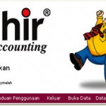 Zahir Accounting Part.1 Data Perusahaan
