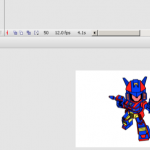 Membuat Animasi Transformers Sederhana Dengan Adobe Flash