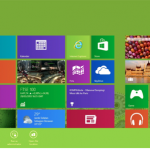 Membuat Shortcut Shutdown pada Desktop, Start Menu dan Taskbar di Sistem Operasi Windows 8