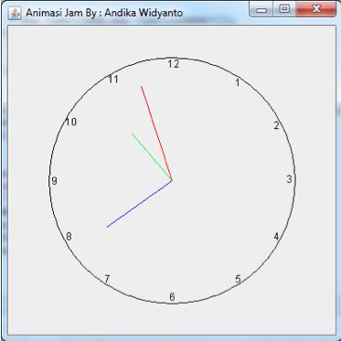 java how to make a program end on frame close
