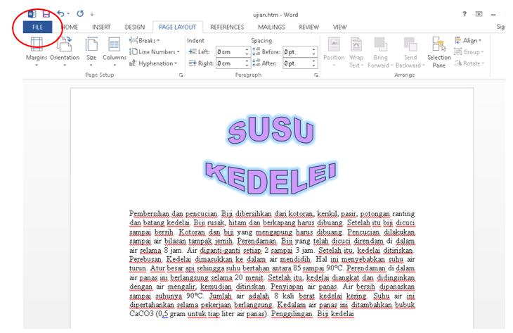 tutorial-print